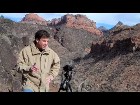 Photographic Moment Episode 11 Travel Photography in Zion National Park