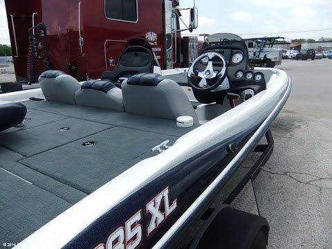 [UNAVAILABLE] Used 2008 Stratos 285 XL In San Antonio, Texas