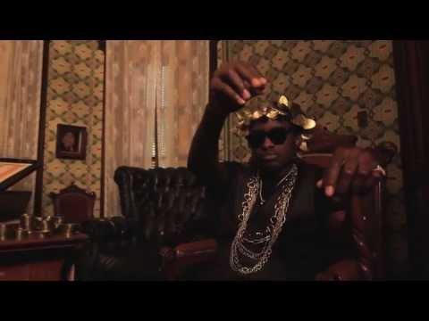 Willie The Kid ft. Alchemist - Halal Tuna (Official Video)