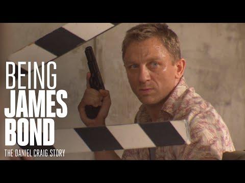 CÓMO SER JAMES BOND | Trailer