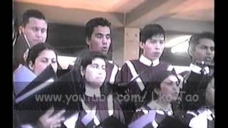 Licenciatura liceo A-8 coquimbo 1998 (parte 5/8)