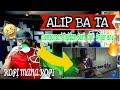 ALIP BA TA Campursari Nyidam Sari, cipt  Anjar any Fingerstyle Cover - Producer Reaction