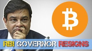 RBI Governor Resigns - Section 7 !! Good or Bad for Crypto ?