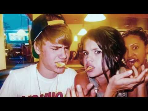Justin & Selena | shape of you