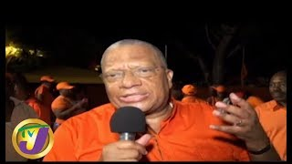 TVJ News Today: PNP Peter Phillips Asking NIA to Release His Filing Summary - July 15 2019