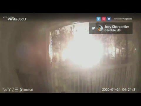 Building explosion rattles windows, walls across Houston