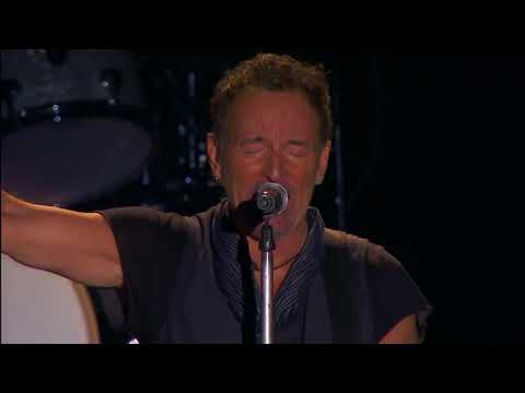 Bruce Springsteen - The Rising (Live 2016)