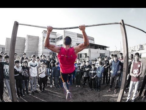 Street Workout Armavir city (Street Workout Armenia)