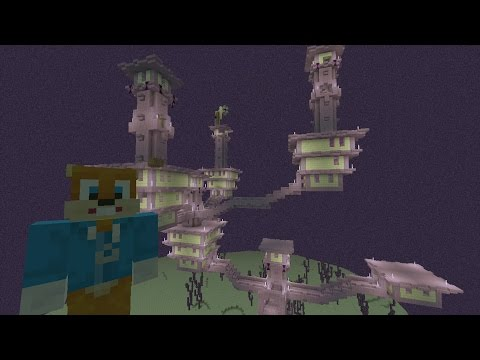 Minecraft Xbox - Magical Mayhem - 'Elytra' (102)