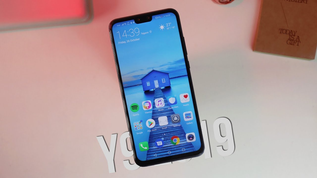 Huawei Y9 2019 Review: Should you upgrade?