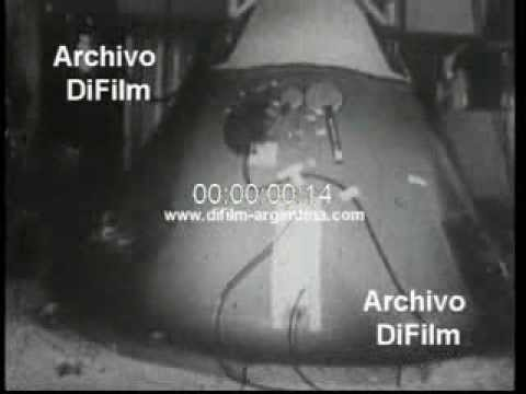 Apollo 1 Fire Footage - Pics about space