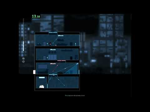 Gunpoint NG+ | Industrial Espionage (24.217s, WR)