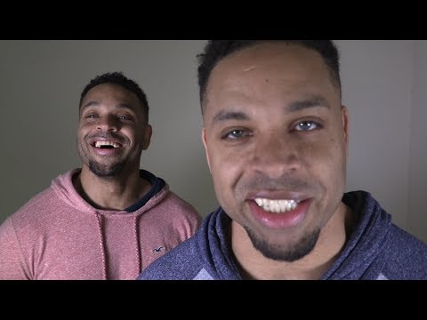 Scared To Talk to Girls @hodgetwins