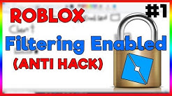 ROBLOX] - Remote Events Tutorial! - Properly Use Filtering