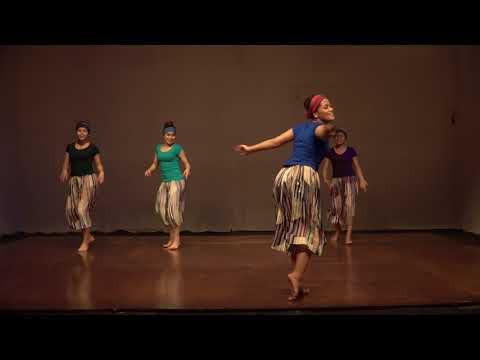 Teaser New Cambodian Artists performing