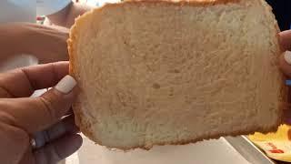 간편 우유식빵 만들기