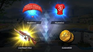 Rules Of Survival How to Get Huawei Nova Reward Non rooted Phone