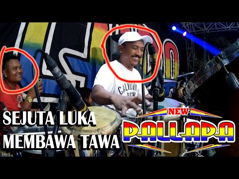 Free download Mp3 Sejuta Luka - Full kendang KY AGENG (cak met). Voc Gery Mahesa terbaru