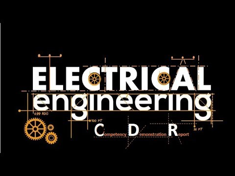 Sample CDR for Engineers Australia  for immigration to Australia 2017 Part 1/2