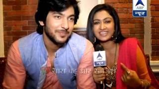 Ranvi becomes Gunjan's romantic hero in 'Veera'