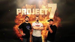 Let's Endure: Project 7
