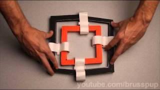 Amazing Squares Trick!