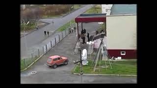 Адаптация 2 Сезон с Места Съёмок