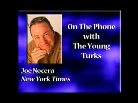 All The Devils Are Here - Interview w/ Joe Nocera