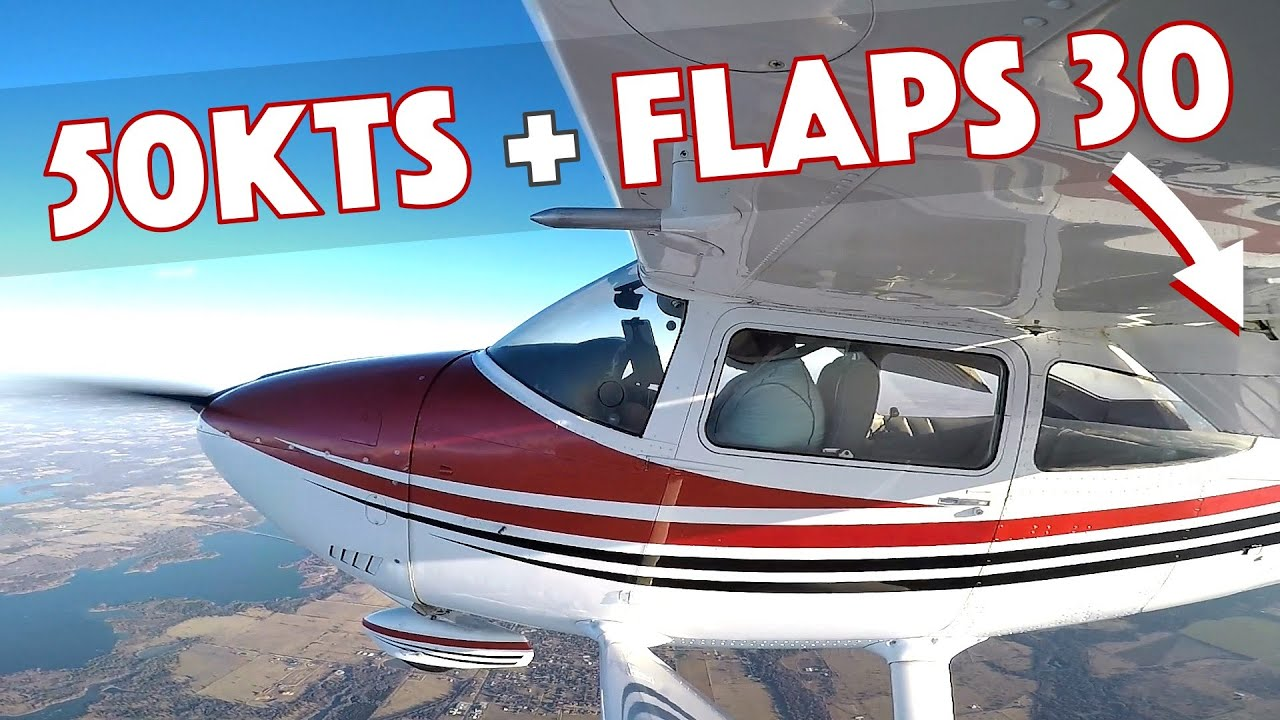 A Go-To Flight That Helps Me Stay Proficient (Cessna 182)