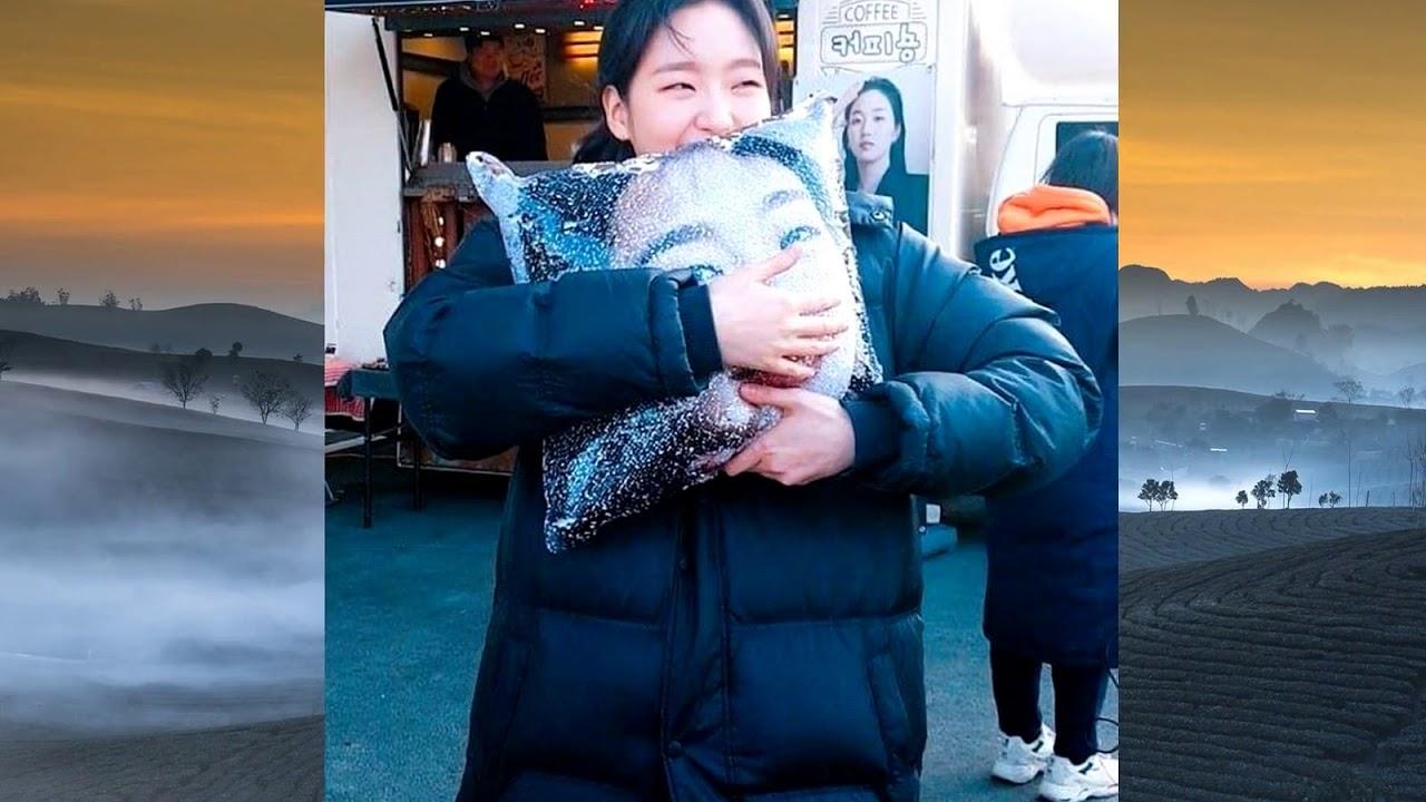 Lee Min Ho cực bảnh trai, trổ tài ném bóng rổ 'điêu luyện' trên phim trường phim mới của biên kịch '