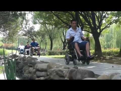 electric-wheelchairs-from-zhejiang-qianxi-vehicle-co.,ltd.