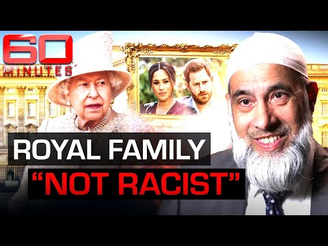 The 'Firm' strikes back: inside Royal reaction to Meghan and Harry interview | 60 Minutes Australia
