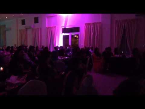 Awards Night - Doha's Most Desirable Awards 2013