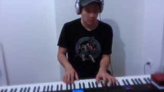 ขัดใจ-colorpitch (piano cover)