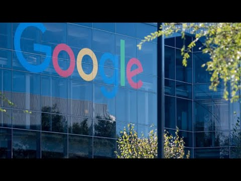 EU hits Google with record fine of over $5 billion