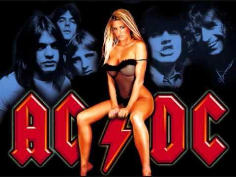 DJ Reymix AC/DC Tribute Megamix