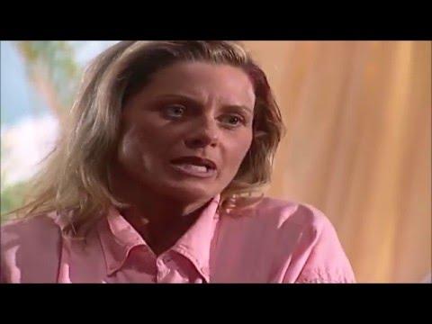 Vera Fischer em Laços de Família (HD)
