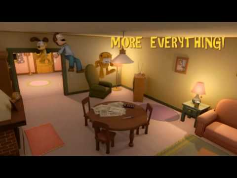 Garfield new season youtube - Garfield et cie youtube ...