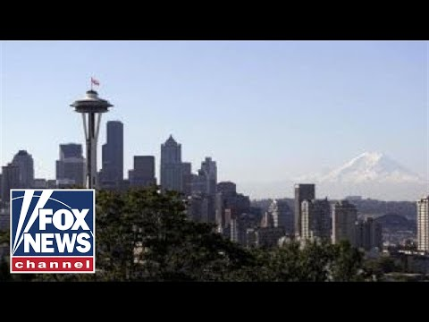 Businesses in Seattle revolt over homeless 'head tax'