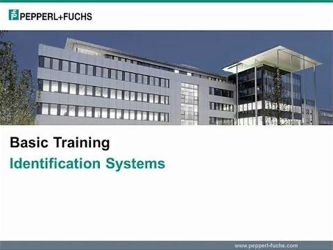 Identification Systems Basic Training