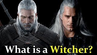What is a Witcher? All You Need to Know About Witchers Before Watching the Show
