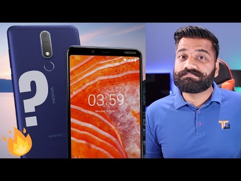 Nokia 3.1 Plus in India -  Amazing Value for your Money🔥🔥🔥My Opinions