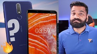 Nokia 3.1 Plus in India - Amazing Value for your MoneyMy Opinions