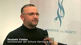 Aspekte des Islam - Gäste berichten über die islamische Sendung bei TIDE TV (Teil 3)