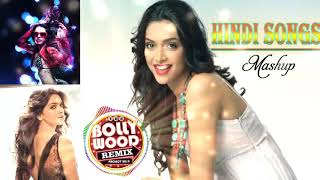 Best Bollywood Nonstop Remix Mashup Songs - NEW BOLLYWOOD MASHUP SONGS - Hindi Songs