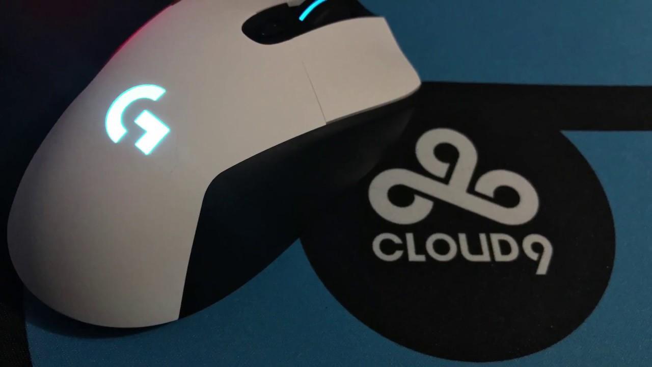 Купить по супер низкой цене мышь беспроводная logitech g703 lightspeed черный в интернет магазине dns технопоинт. Гарантия низких цен и.