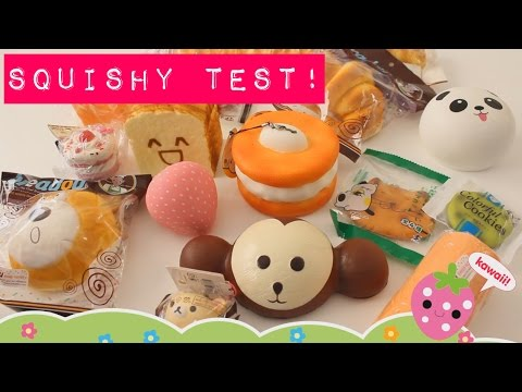 Squishy Quiz : MostCutest.nl Kawaii Squishy Test! #1 (gesloten) - YouTube