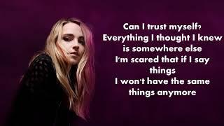 Katelyn Tarver - Feel Bad (lyrics) NEW SONG