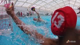 【4K】けーぶるにっぽん 躍動!JAPAN 水球を知ってますか?