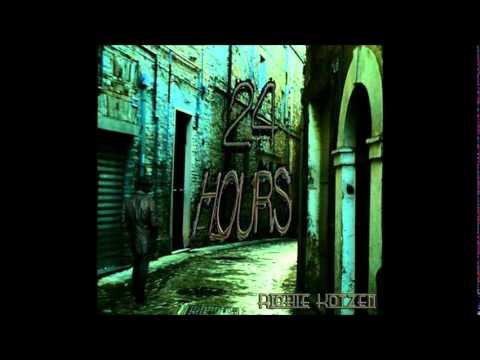 Richie Kotzen - 24 Hours (Album)